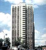 Нынешний кризис может больнее ударить по рынку жилой недвижимости, чем дефолт 1998 года